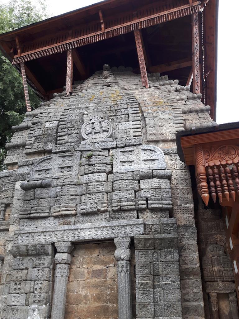 Vasishth: Świątynia Ramy