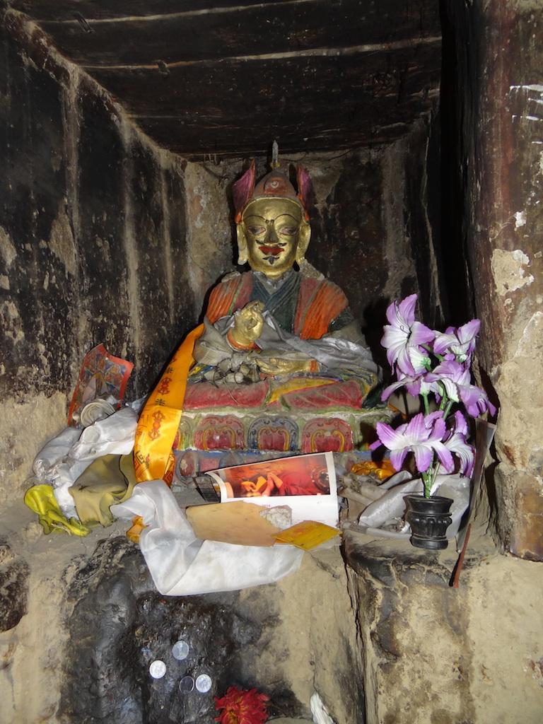 Nako: Guru Padmasambhawa